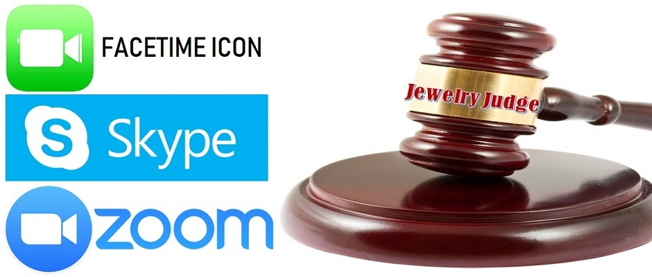 Houston Jewelry Appraiser – Virtual Appraisal – Jewelry Judge Ben Gordon