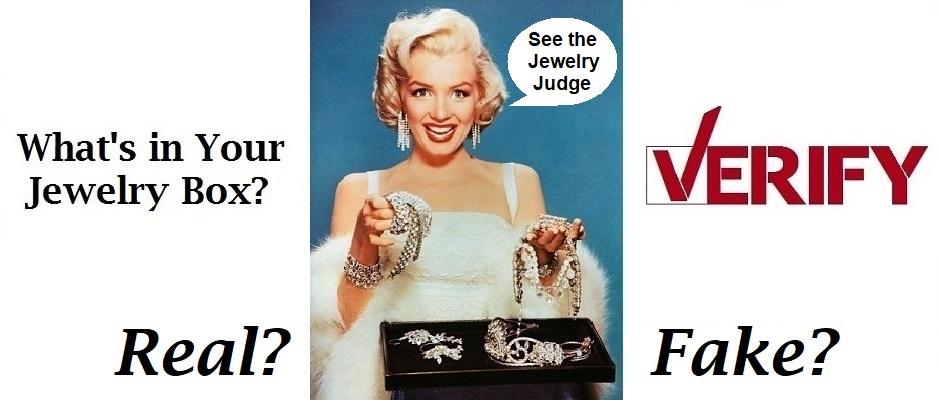 Jewelry Judge Ben Gordon Jewelry Box – MonroeSeeTheJudge