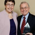 Jewelry Judge Ben Gordon + Linda Gordon BBB Pinnacle Award