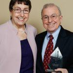 Jewelry Judge Ben Gordon + Linda Gordon BBB Pinnacle Award